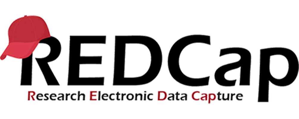 REDCap Research Electronic Data Capture logo