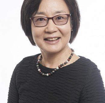 portrait of Dr. Muramatsu
