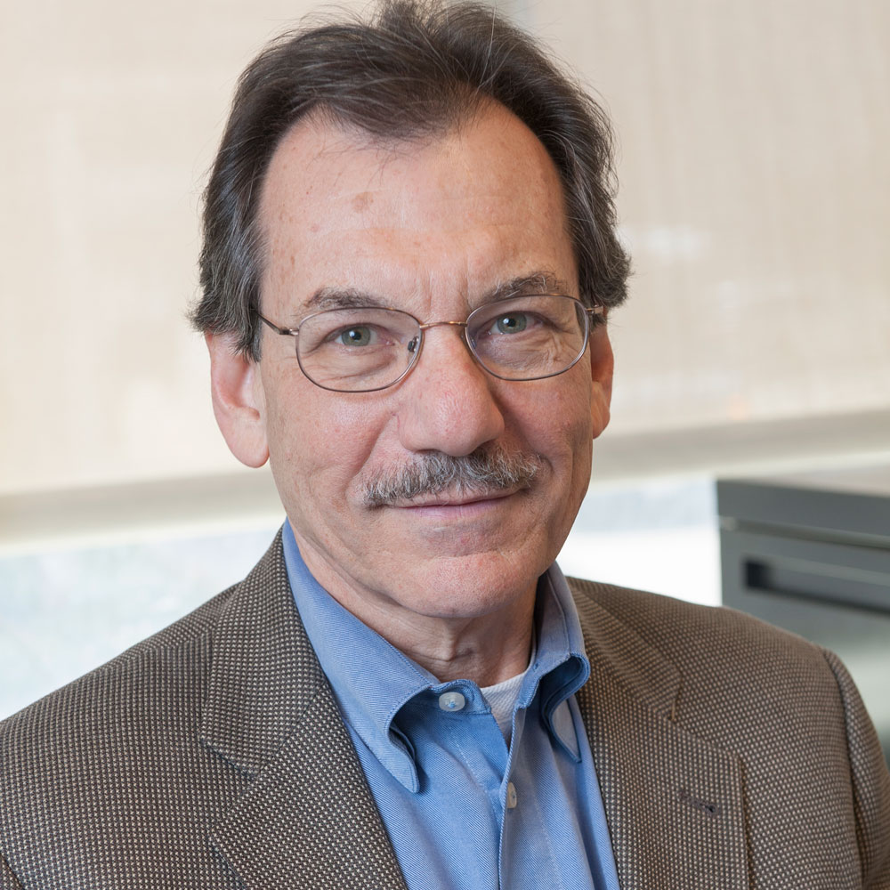 Photo of Marc Atkins, PhD