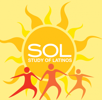 SOL study of latinos program logo