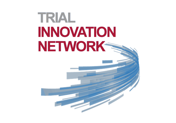 the Trial Innovation Network logo