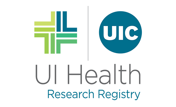 UI Health Research Registry Logo