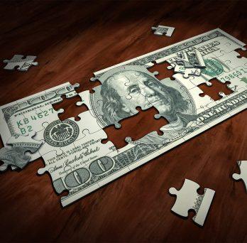 100 dollar bill puzzle