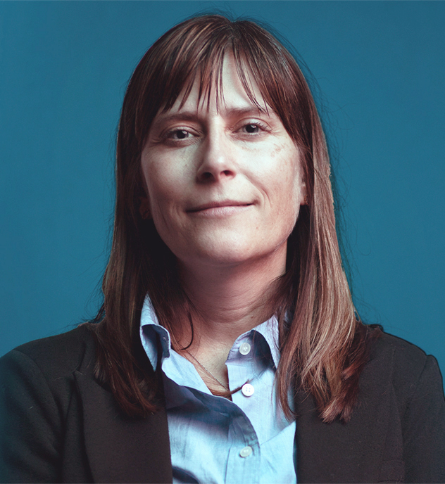 Photo of Emily Anderson, PhD