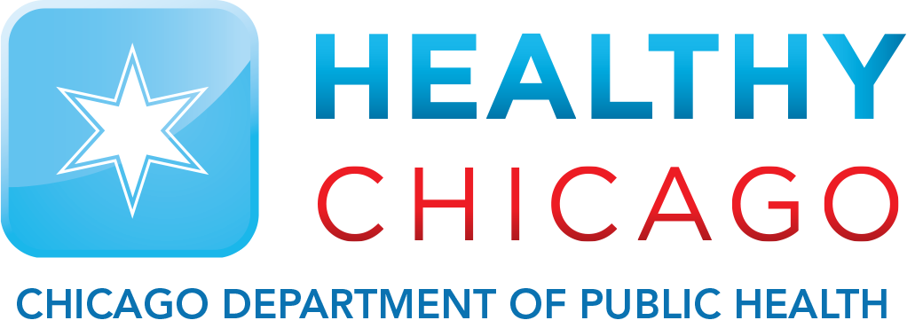 Chicago Department of Public Health Healthy Chicago Logo
