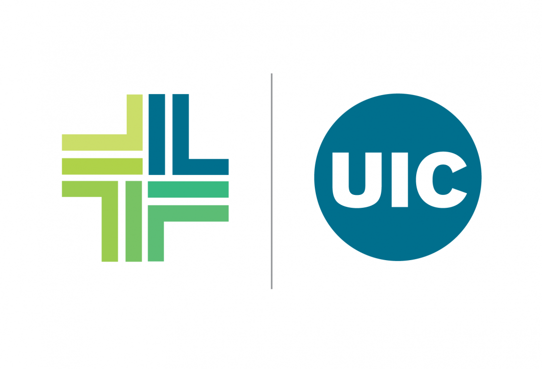 UI Health logo