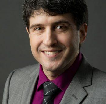 Eben Alsberg (Photo: Ron Fernandez)