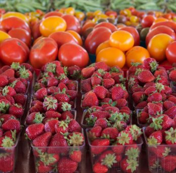 Image of fruits, Getty Images