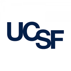 university of California san Franciso logo