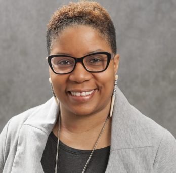 Dr. Angela Odoms Young